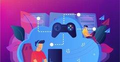 快盘科技完成数千万元Pre-A轮融资,提供ARM云游戏技术解决方案